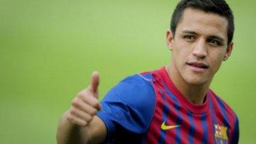 «Арсенал» интересуется форвардом «Барселоны»