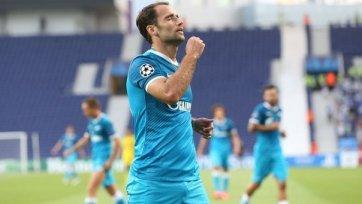 Агент Широкова опроверг информацию о переходе Романа в «Динамо»