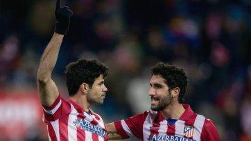 Рауль Гарсия: «Наши с «Миланом» шансы – 50 на 50»