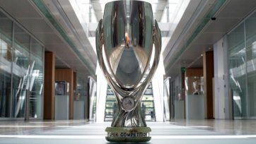 Следующий Суперкубок Европы состоится в Кардиффе