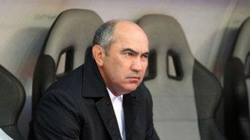 Бердыев близок к подписанию контракта с «Трабзонспором»