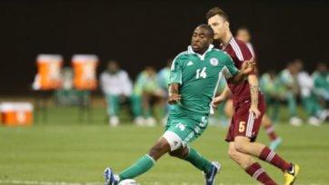 Нигерийский форвард Дайт из-за травмы не сыграет на ЧМ