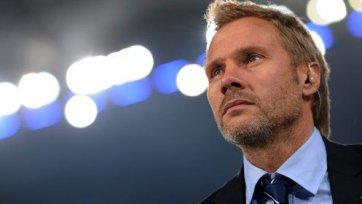 Финк: «В «Гамбурге» игроки не того уровня, чтобы решать серьезные задачи»