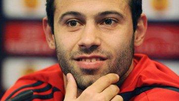 Хавьер Маскерано: «Хотел в свое время расстаться с «Ливерпулем» по-хорошему, но не получилось»