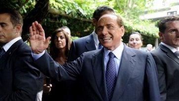 Президент «Милана» намерен встретиться с командой перед стартом в Лиге чемпионов