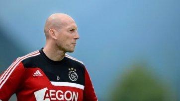 В «Милане» станет на одного голландского специалиста больше