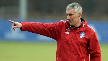 Сломка: «В матче против «Борусси» должны показать, что команда еще жива»
