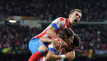 Габи: «Симеоне забивал «Милану» - забьем и мы»