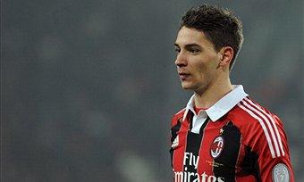 Де Шильо: «Мальдини является идолом для каждого молодого игрока «Милана»