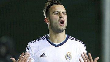 Карвахаль: «Хесе станет топ-футболистом»
