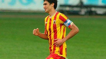 Габулов продолжит карьеру в «Ростове»
