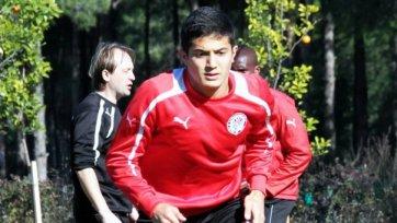 Ходжаниязов: «Когда узнал о вызове в сборную, не поверил»