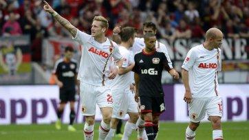 Обе «Боруссии» ведут борьбу за самого быстрого игрока Бундеслиги
