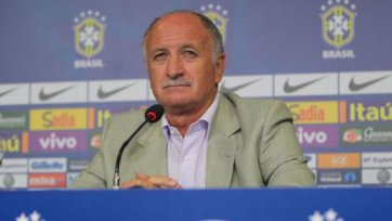 Сколари: «У сборной Бразилии есть все для победы на ЧМ»