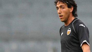 «Валенсия» согласна продать Парехо в «Ливерпуль»