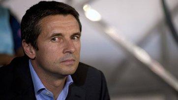 Гард: «В Одессу прилетели игроки, которые лучше готовы в данный момент»