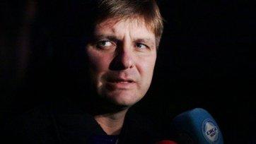 Угрин: «Доказали, что можем соперничать с «Шахтером»