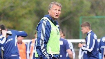 Петреску: «Я все еще мечтаю возглавить «Челси»