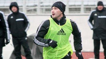 Официально: Кириллов больше не является игроком «Урала»