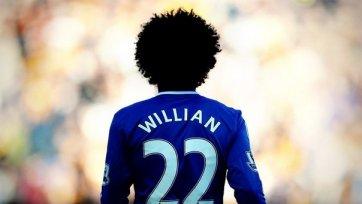 Виллиан: «Теперь я убедился, что АПЛ — сильнейшая Лига в мире»