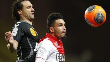 «Монако» на последних секундах вырвал победу у «Реймса»