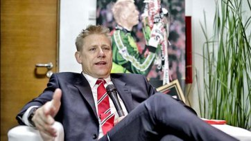 Шмейхель: «Чемпионат Европы несравним с мировыми первенствами»