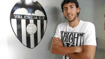 Парехо: «Валенсия» хочет выиграть Лигу Европы»