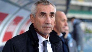 Рея: «После проигрыша на Сицилии и в Лиге Европы, на команду оказывается серьезное давление»