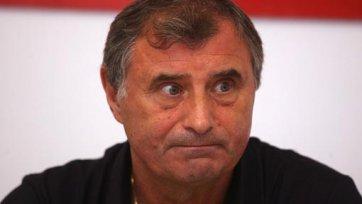 Бышовец: «В Боруссии» сейчас царит нервная атмосфера»