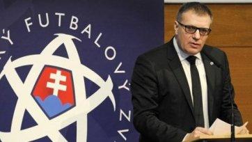 Ковачик: «Словаки итогами жеребьевки довольны»