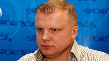 Кирьяков: «Основными соперниками будут шведы и австрийцы»