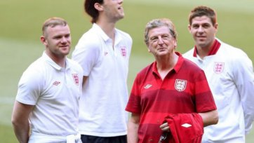 Ходжсон: «После Джеррарда капитаном сборной должен стать Руни»
