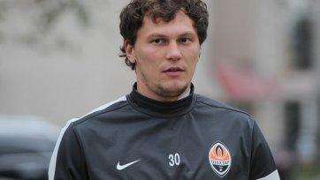 Андрей Пятов: «Надеюсь, болельщики поддержат нас»