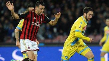 Рами: «Милан» позволил мне реанимировать свою карьеру»