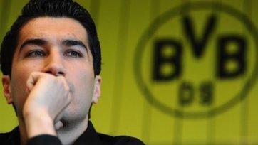 Шахин: «Поражение в Гамбурге не подкосило нас»