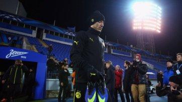 Левандовски готов к матчу с «Зенитом»