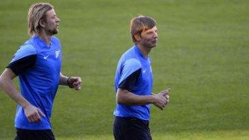 Тимощук: «Боруссия наверняка хочет вновь оказаться в финале»