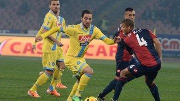 Игуаин: «В Серии А играть сложнее, чем в Ла Лиге»