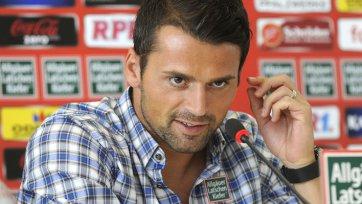 Футбольное признание Косова