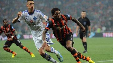 Центральный матч 19-го тура чемпионата Украины может быть перенесен