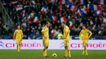 Сборная США отказалась проводить товарищеский матч с Украиной