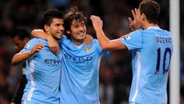 Пять причин «Манчестер Сити» «вернуться в игру»