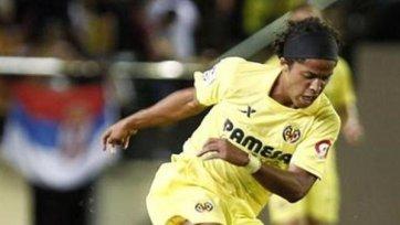 «Милан» хотел бы приобрести дос Сантоса