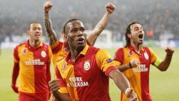 Анонс. «Галатасарай» - «Челси». Кому «гореть» в турецком аду?