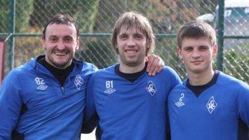«Крылья Советов» дозаявили шесть новых футболистов