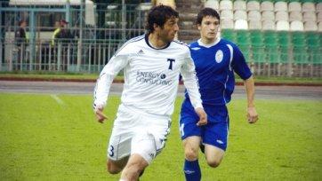 Бывший полузащитник сборной России будет играть во втором дивизионе