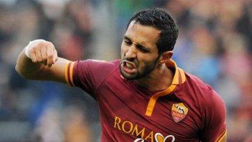 «Рома» готовит новый контракт для Бенатья