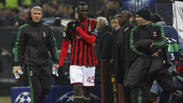 «Милан» против «Ювентуса» сыграет сильнейшим составом