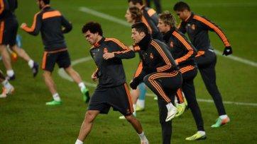 Анонс. «Шальке» - «Реал» - в ожидании сюрпризов