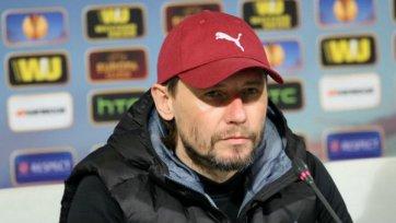 Маминов: «Все осознают важность завтрашнего матча»